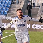Джордже Деспотович стал автором лучшего гола сезона Тинькофф РПЛ