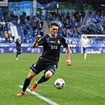 «Динамо» обыграло «Сочи» в стартовом матче 12-го тура