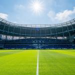 Стадионы РПЛ: «ВТБ Арена»