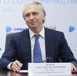 Александр Дюков избран в Исполком УЕФА