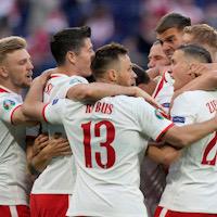 Польша уступила Словакии на Евро-2020, Рыбус отдал голевую передачу
