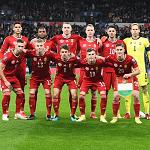 Игроки Тинькофф РПЛ в сборных: Давиташвили принёс Грузии победу в Косово, Кечкеш и венгры увезли ничью с «Уэмбли»