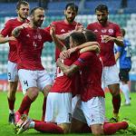 Игроки Тинькофф РПЛ в сборных: Кварацхелия сделал пас на победный гол, Ароян впервые был капитаном