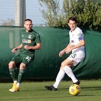 «Урал» обыграл «Краснодар-2» в контрольном матче