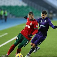 «Локомотив» в гостях обыграл «Уфу»