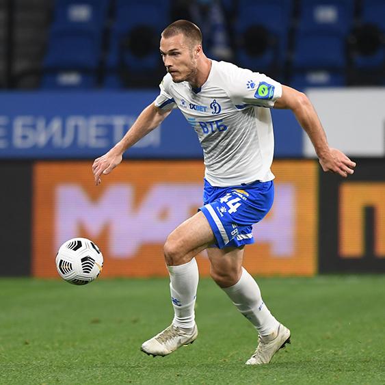 «Динамо» обыграло «Зенит» благодаря голу Тони Шунича