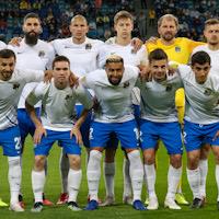 «Сочи» во втором квалификационном раунде Лиги конференций сыграет с  клубом «Кешля»