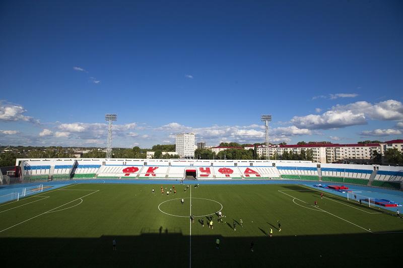 Президент РФПЛ Сергей Прядкин примет участие в открытии стадиона «Нефтяник»