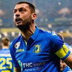 Александр Гацкан: «Помощники Бердыева сразу сказали, что хотят в Лигу чемпионов»