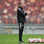 Гисдоль – 5-й главный тренер из Германии в РПЛ. Первого пригласила «Алания», самый успешный – Тедеско