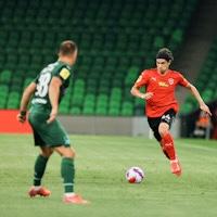 «Химки» в гостях обыграли «Краснодар» благодаря голу Кухарчука