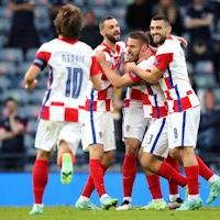 Хорватия и Чехия вышли в плей-офф Евро-2020, Влашич забил первый гол среди легионеров Тинькофф РПЛ на турнире