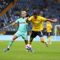 «Ростов» и «Краснодар» сыграли вничью в заключительном матче 7-го тура