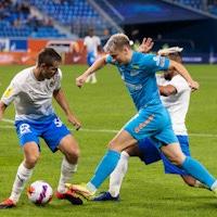 События 10-го тура: «Сочи» остановил две серии «Зенита», домашние команды – без побед второй раз в сезоне