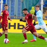 «Рубин» и «Нижний Новгород» – лучшие по баллам Fair Play в 10-м туре