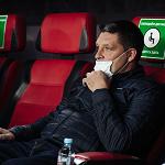 Нынешний состав «Химок» в день последней победы команды в РПЛ: Трошечкин играл у Новикова, Черевченко помогал Сёмину