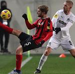«Химки» обыграли «Краснодар» и одержали третью победу подряд