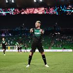 Лучшие голы 30-го тура: Щенников забил с правой ноги, Кабелла – за спину Мелихову