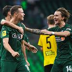Итоги 8-го тура: первый гол Классона за год и 500 очков ЦСКА на выезде