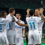 5 главных матчей «Зенита» на пути к чемпионству-2020