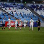 «Ахмат» обыграл «Крылья Советов» в первом матче после рестарта Тинькофф РПЛ