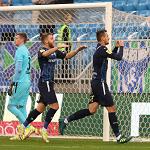 Лучшие голы 8-го тура: дальние удары Бегича и Глебова в Самаре, дебютный гол Клаудиньо