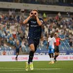 «Крылья Советов» обыграли «Сочи» благодаря голу Сергеева