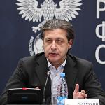 Ашот Хачатурянц зарегистрирован кандидатом на пост президента РПЛ