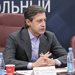 Ашот Хачатурянц: «Президенту РПЛ надо учесть интересы всех клубов – это самое важное и сложное»