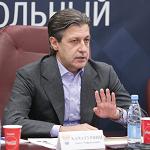 Решения Общего собрания от 5 октября: Ашот Хачатурянц – и.о. президента РПЛ, клубы поддержали сохранение формата Тинькофф РПЛ