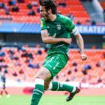 Лучшие голы 23-го тура: самый молодой гол «Ростова», удар Кварацхелии через себя