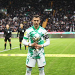 «Ахмат» получил наградуLigaFairPlayпо итогам декабря