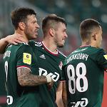 Дубль Жемалетдинова и гол Смолова принесли «Локомотиву» победу над «Арсеналом»
