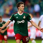 Гол Алексея Миранчука принёс «Локомотиву» победу над «Краснодаром»