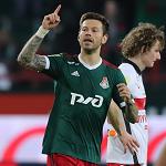 Лучшие голы 25-го тура: штрафной Смолова в дерби, победные удары Чаушича и Йевтича