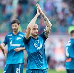 «Зенит» получил лучший балл Fair Play в шестом туре Тинькофф РПЛ