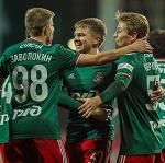 Результаты 12-го тура М-Лиги: «Локомотив» разгромил «Зенит», ЦСКА выиграл первый матч при Гусеве