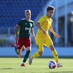 «Локомотив» прервал 13-матчевую победную серию «Ростова» в М-Лиге