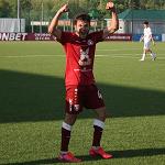 Результаты 3-го тура М-Лиги: «Рубин» вырвал победу у ЦСКА, «Ростов» выиграл третий матч подряд