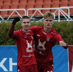 Результаты 10-го тура М-Лиги: «Рубин» и «Динамо» забили по пять голов, «Арсенал» отыгрался с 1:3 и обыграл «Химки»