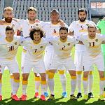 Хорен Байрамян и Аршак Корян дебютировали в сборной Армении