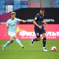 «Нижний Новгород» обыграл «Сочи» в дебютном матче в Тинькофф РПЛ