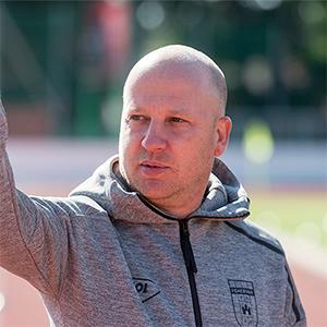 Марко Николич назначен главным тренером «Локомотива»