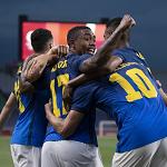 Игроки Тинькофф РПЛ на Олимпийских играх: Бразилия с Малкомом вышла в плей-офф, Аргентина с Гайчем вылетела