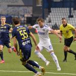«Оренбург» и «Ростов» не забили голов