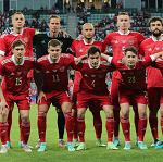 Финальная заявка сборной России на Евро-2020