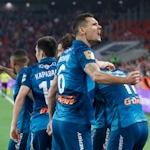 «Зенит» – обладатель премии Liga Fair Play по итогам октября