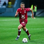 Игроки Тинькофф РПЛ в сборных: Бикфалви сыграл за Румынию впервые за три года, Абильдгор дебютировал за Данию