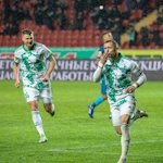 «Ахмат» и «Зенит» поделили очки в Грозном