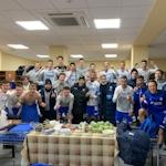 «Динамо» и «Чертаново» побили рекорд по голам в матче Молодёжной лиги, бело-голубые первыми в истории забили 11 мячей